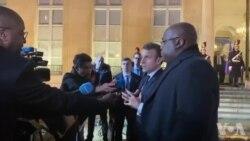 Macron alobi France ekosunga kelasi ofele na 15 millions d'Euros