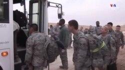 Իրաքում ամերիկյան ուժերի դերը` անվտանգության ու քաղաքական շահերի տեսանկյունից
