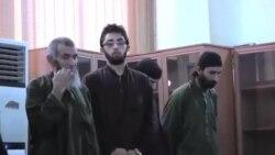 چهار نفر به جرم قتل فرخنده در افغانستان محکوم به اعدام شدند
