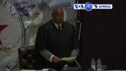Manchetes Africanas 21 Novembro 2017: Júbilo pelo fim da era Mugabe
