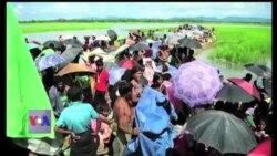 میانمار میں روہنگیا مسلمانوں کی نسل کشی