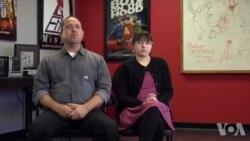 美国万花筒:发掘自闭症患者的天赋