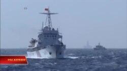 Truyền hình VOA 18/7/19: Chuyên gia: Tình hình Bãi Tư Chính vẫn 'rất căng thẳng'