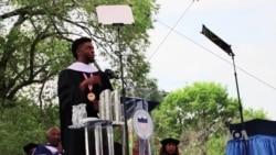 Passadeira Vermelha #14: Cobrimos o discurso inspirador de Black Panther na Universidade de Howard