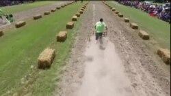 旋耕机比赛世界冠军加冕