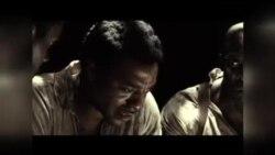 美国万花筒: 拜访19世纪黑奴牢房;参观同性恋婚礼博览会