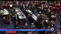 جدال دو حزبی بر سر فرجام توافق هسته ای ایران در کنگره آمریکا