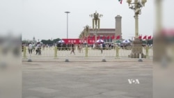 Despite Government Silence, Tiananmen Not Forgotten