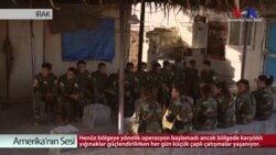 'Havice Operasyonu Irak Ordusuyla Birlikte Yapılmalı'