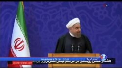 دولت بالاخره شایعه قاچاق خاک ایران به کشورهای عربی را تایید کرد