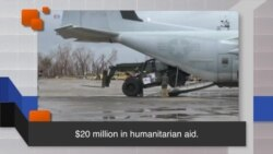 News Words: Humanitarian