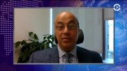 Имад Харб: Надежды на мирное урегулирование арабо-израильского конфликта больше нет