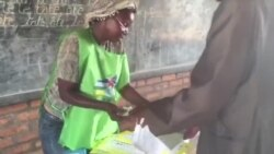Près de 2 millions de Centrafricains appelés aux urnes