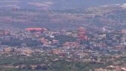 以色列加强戈兰高地以黎边境戒备