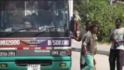 Tanzania : Tishio la maambukizi baada ya ushauri wa kujikinga kupuuzwa