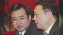 Con trai Thủ tướng Việt Nam thăng tiến
