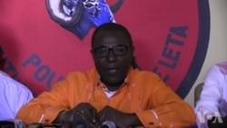 Ayiti: Opinyon Jonas Coffy sou Sitiyasyon Peyi a