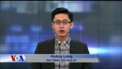 Truyền hình VOA 26/7/18: Việt Nam không bị Mỹ chế tài vì mua vũ khí của Nga
