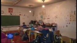 Shkollat në gjuhën shqipe në Mal të Zi