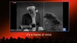English @ the Movies: Frame of Mind