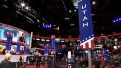 2016-07-18 美國之音視頻新聞: 共和黨大會週一開幕
