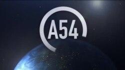Africa 54 - September 28, 2021