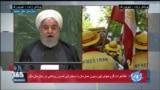 نسخه کامل سخنان روحانی در سازمان ملل همزمان با اعتراض مخالفان جمهوری اسلامی