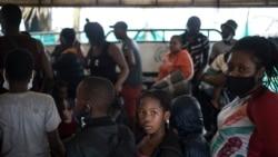 Colombia: Necoclí venezolanos