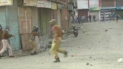 چوٹیاں کاٹنے کے واقعات پر بھارتی کشمیر میں مظاہرے