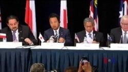 专家预计: TPP导致多数签约国就业下降 对经济促进不大