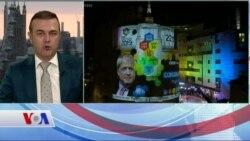 İngiltere'de Seçimi Boris Johnson Kazandı