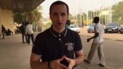 """Nicolas Pinault, envoyé spécial au Niger : """"La compilation des résultats continue au Congrès"""""""