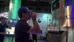 Museum Minuman Ringan 'World of Coca Cola'