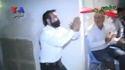یکی ازکارهای محبوب، غیرقانونی و غیرمجاز در ایران