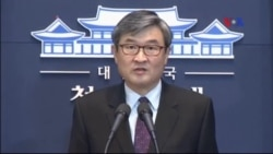 Nhật, Hàn Quốc cảnh báo Bắc Hàn chớ thử phi đạn