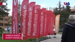 'PhotoMaraton 2018' İlk Kez Ankara'da