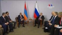Կարո՞ղ է ժողովրդավար Հայաստանը լավ հարաբերություններ պահպանել Ռուսաստանի հետ