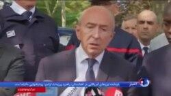 جزئیاتی از حمله با چاقو در جنوب پاریس؛ مادر و دختر کشته شدند