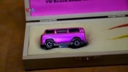 Susah Nggak Ya: Jadi Kolektor Mainan Mobil-mobilan Seharga Rp15 Miliar