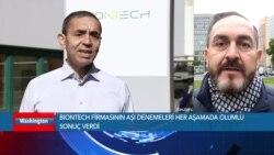 """Almanya'daki Türk Bilimadamı: """"Aşı Hazır ve Mükemmel"""""""