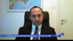 مئیر جاودانفر: علائمی نشان می دهد که اختلافات داخلی اسرائیل شدیدتر شده است
