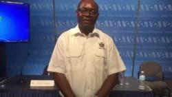 Father William Guri at Zimbabwe @ 36: The Way Forward Town Hall Meeting
