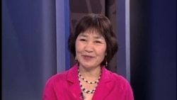 VOA卫视 (2013年11月03日 第二小时节目)