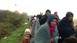 EU Leaders Meet Again on Migrant Crisis