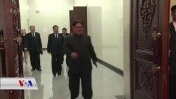 Tillerson Banga Hevdîtinên Bê Şert ligel Koreya Bakur Dike