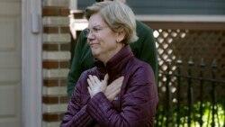 Primaires démocrates: Elizabeth Warren jette l'éponge