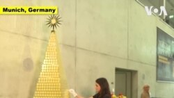 Cây Noel giá 2,6 triệu đô la