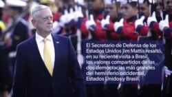 Punto de Vista: Defense Cooperation With Brazil