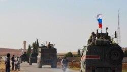 Des patrouilles russo-turques dans le nord-est syrien