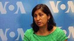 Entrevista con Vanessa Cárdenas